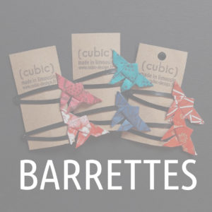 Barrettes
